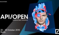 """Jetzt Bewerben: Deutsche Bank Hackathon """"API/Open"""" in Berlin"""