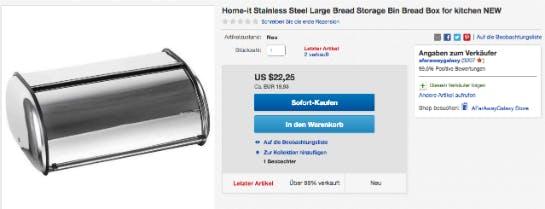Amazon-Ebay-Arbitrage