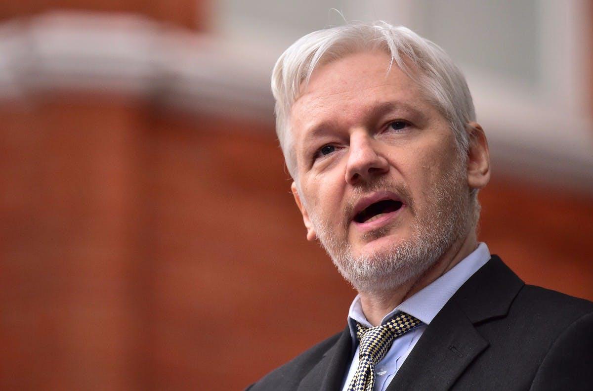 Schweden stellt Ermittlungen wegen Vergewaltigung gegen Assange ein
