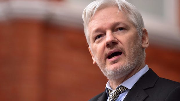 Nach Assange-Festnahme: 40 Millionen Cyberangriffe auf Ecuador