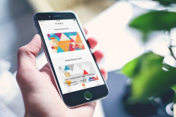 N26-Konkurrent: Avuba entwickelte ein Girokonto speziell für Smartphone-Anwender. (Foto: Avuba)