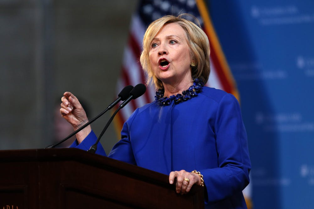 """What Happened"": Amazon löscht Hunderte 1-Stern-Reviews zu Clinton-Buch"