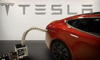 Tesla: 160.000 Model S und Model X droht Rückruf wegen Speicherdefekt