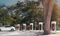 Supercharger: Elon Musk will Tesla-Ladestationen anderen Marken öffnen