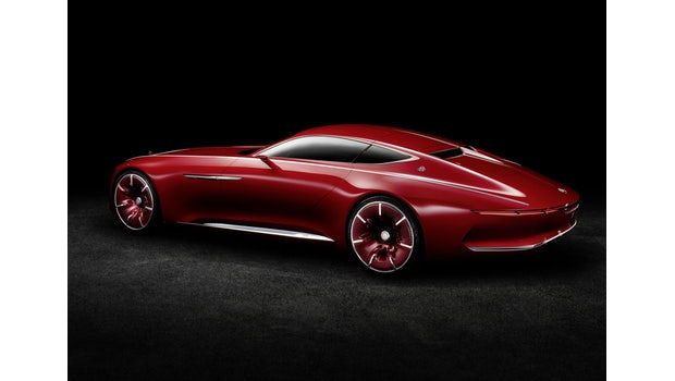 (Bild: Mercedes-Maybach)