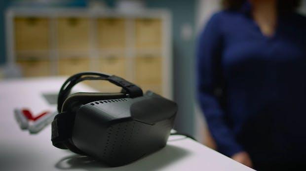 Windows Holographic: So stellt Microsoft sich das Computer-Interface der Zukunft vor
