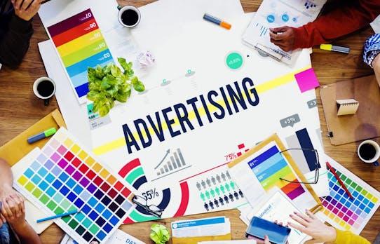 Studie zum Werbemarkt: Onlinemarketing als Motor für die Werbewirtschaft