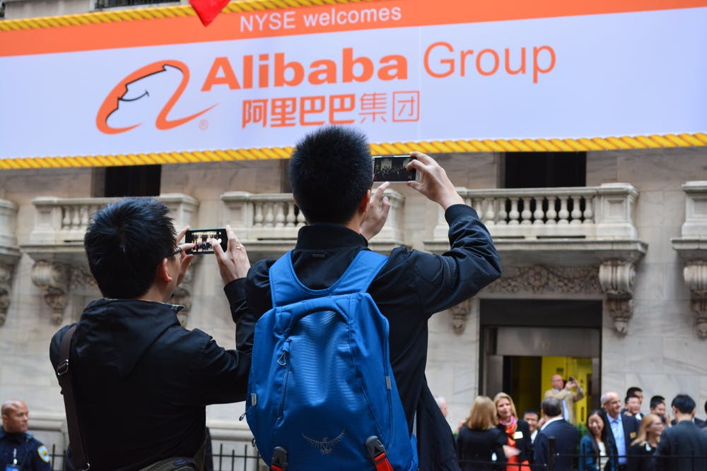 Alibaba Cloud expandiert weiter – bringt Big-Data-Dienst nach Europa