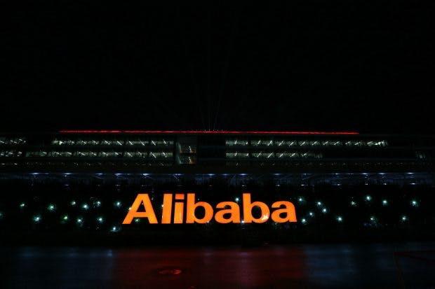 Für Alibaba ist der Singles' Day der wohl wichtigste Shopping-Tag des Jahres. (Foto: Alibaba Group)