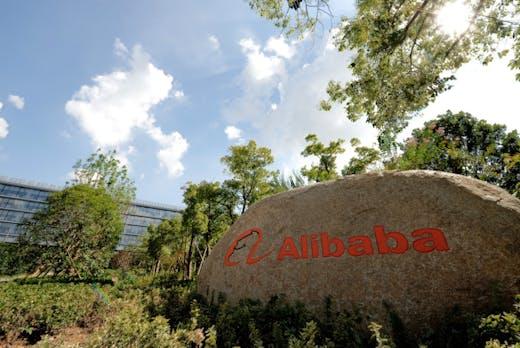 Alibaba investiert in die Zukunft, der Anleger kapiert's nicht