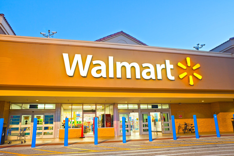 Walmart plant Einkaufswagen, der dich auf Schritt und Tritt überwacht