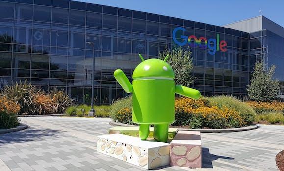 Android überholt Windows als am häufigsten genutztes Betriebssystem