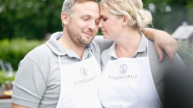 Shop mit Pfeffer: Dieses Hamburger Ehepaar verdient Millionen mit Gewürzen