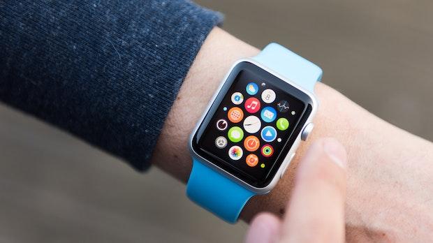 Apple Watch: Die 16 besten Apps für dein Handgelenk