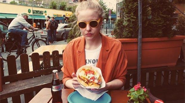 """""""Als Freiberufler kann ich mir den Luxus eines Mittagsschlafes leisten"""" – Ada Kreuzberg von Textkrieg"""