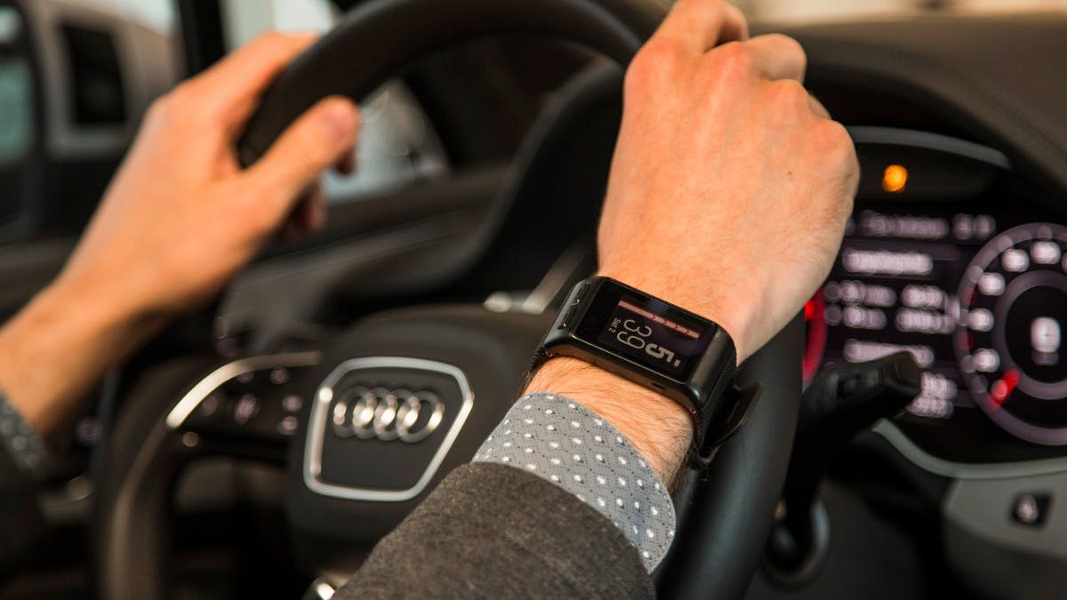Audi sagt Tesla den Kampf an: A9 E-Tron verfügt über Autopilot