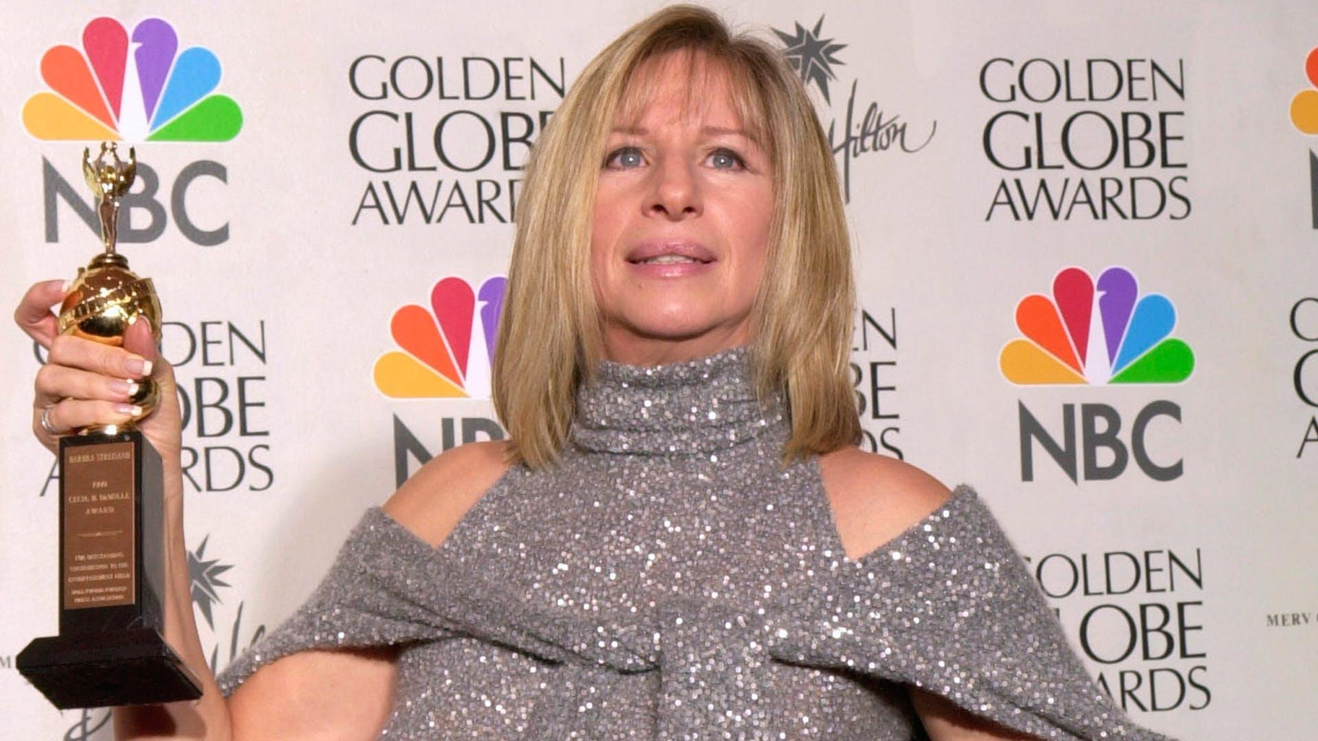 Tim Cook verrät Barbra Streisand Release-Termin für iOS 10