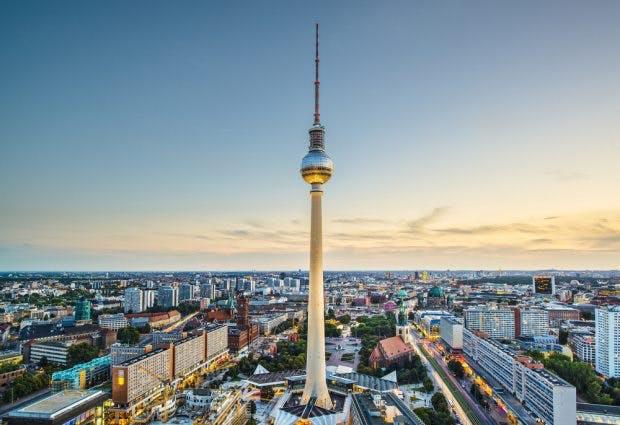 Europavergleich: In Berlin tummeln sich die meisten Freelancer. (Foto Shutterstock)