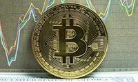Höchster Stand seit eineinhalb Jahren: Bitcoin steigt auf knapp 13.000 Dollar