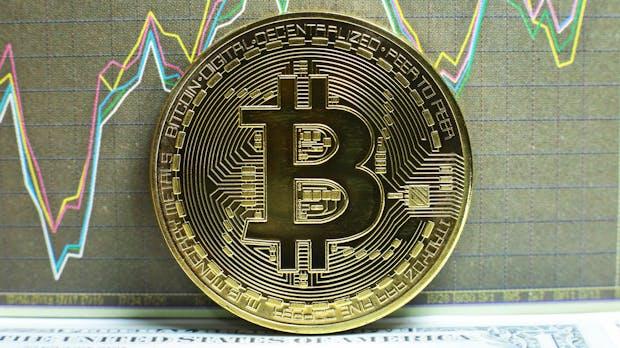 Bitcoin, Ether und mehr: Die 10 größten Kryptowährungen der Welt