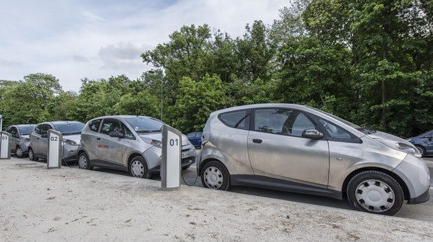 Gratis-Parken und mehr: Bundesregierung beschließt Carsharing-Gesetz