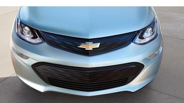 E-Offensive: GM will bis 2023 mindestens 20 Elektroautos auf den Markt bringen