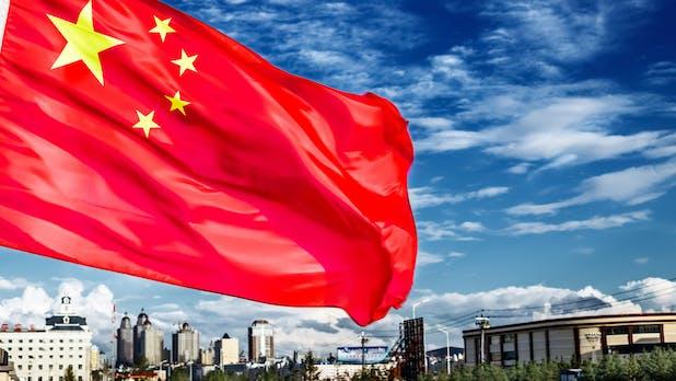 China fährt bei E-Autos weiter an der Spitze