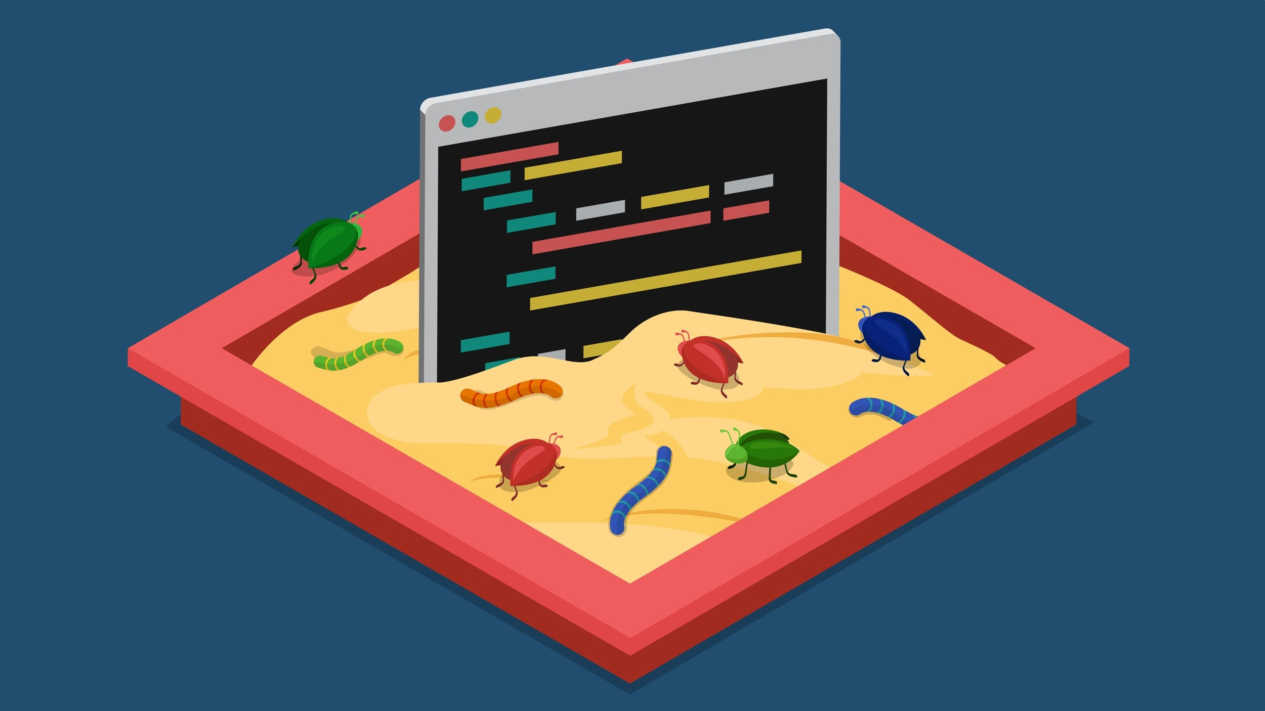 Nach Windows-Sandbox-Einführung: Sophos gibt Sandboxie frei