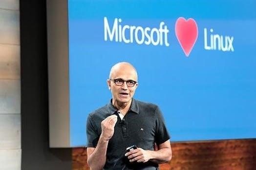 Microsoft veröffentlicht Powershell für Linux und Mac unter Open-Source-Lizenz