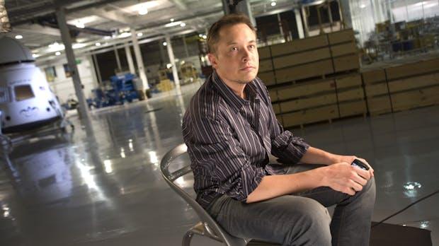 Mit diesen Management-Tricks arbeitet Elon Musk