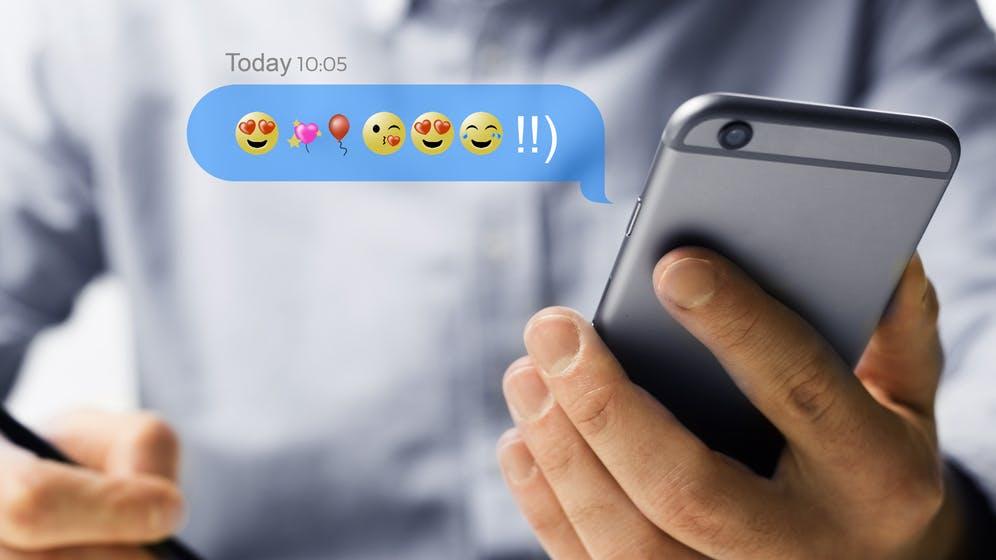 Nächstes Unicode-Update soll dir erlauben, die Richtung von Emojis zu ändern