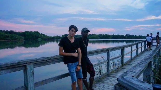Fake-News: Wie zwei Teenager Nachrichten erfinden und damit Geld verdienen