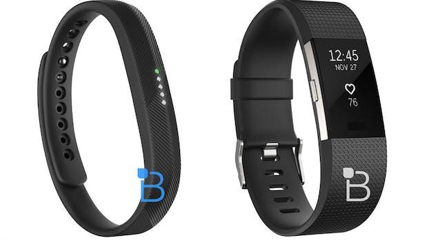 Leak: So sehen die neuen Fitbit-Modelle aus