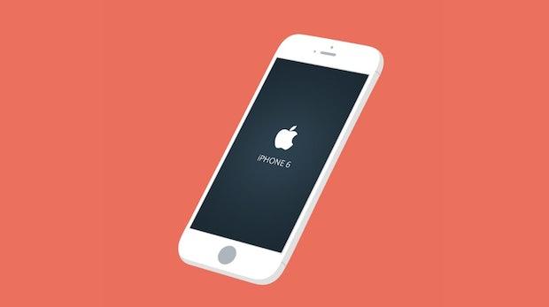 10 schicke Apple-Mockups für deine nächste Präsentation