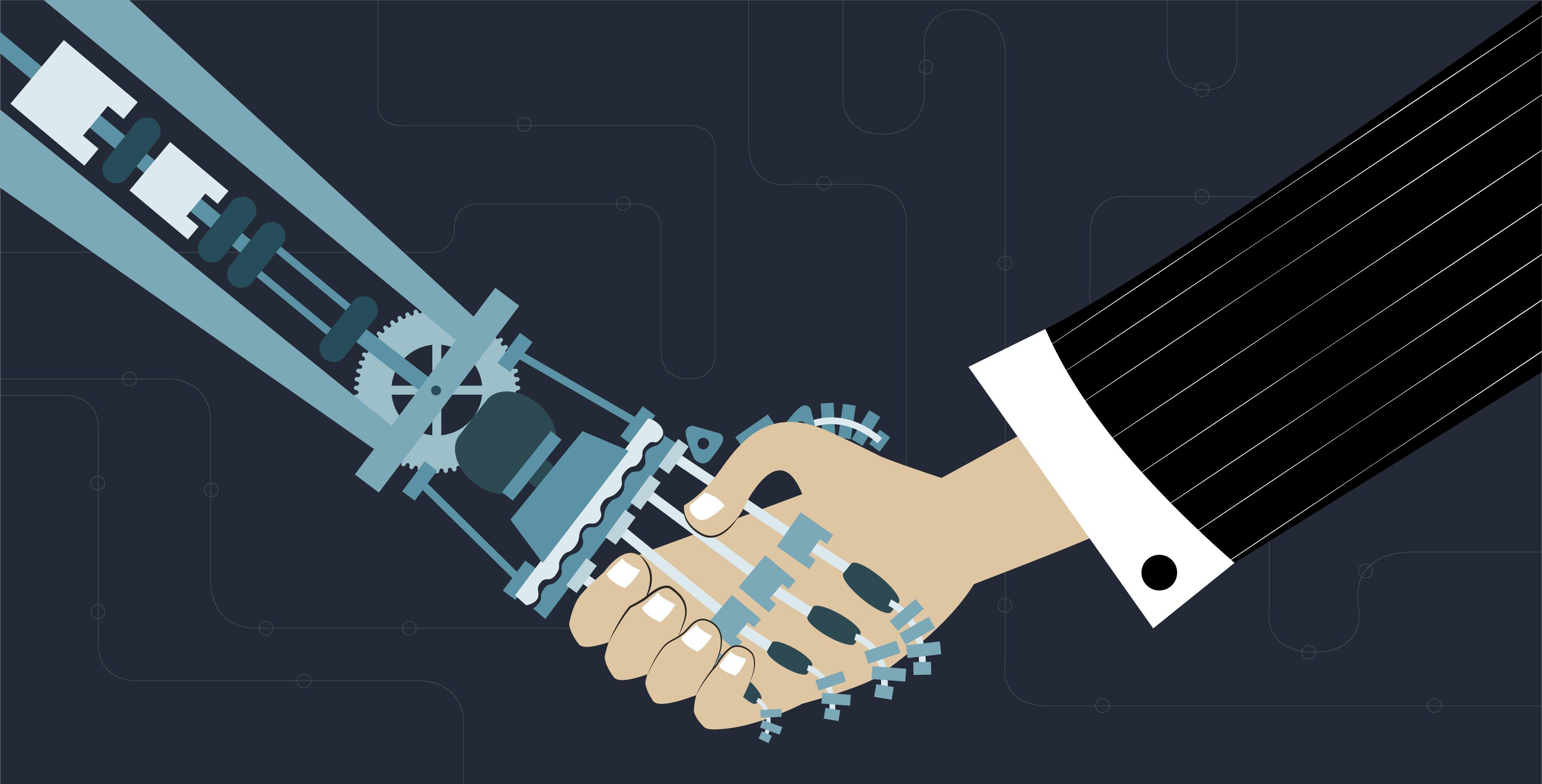 5 Berufe mit Zukunft: Nach diesen Fachkräften sucht die Hightech-Branche
