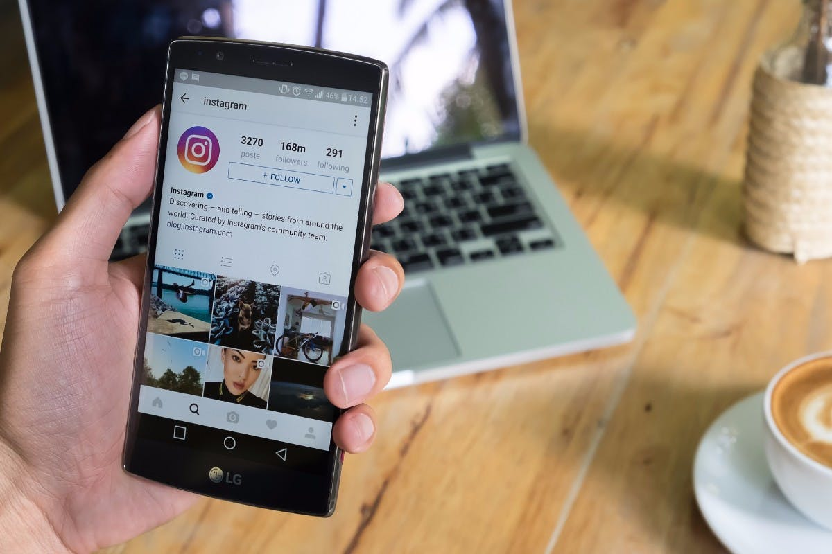 Instagram testet Direct Messages in der Web-Version