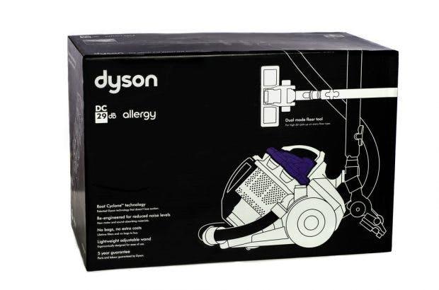 Nach dem Staubsauger will Dyson den Akku revolutionieren. (Foto: verbaska / Shutterstock.com)