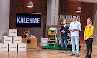 """Kale and me: Wie sich das Saft-Startup auf den """"Höhle der Löwen""""-Ansturm vorbereitet hat"""