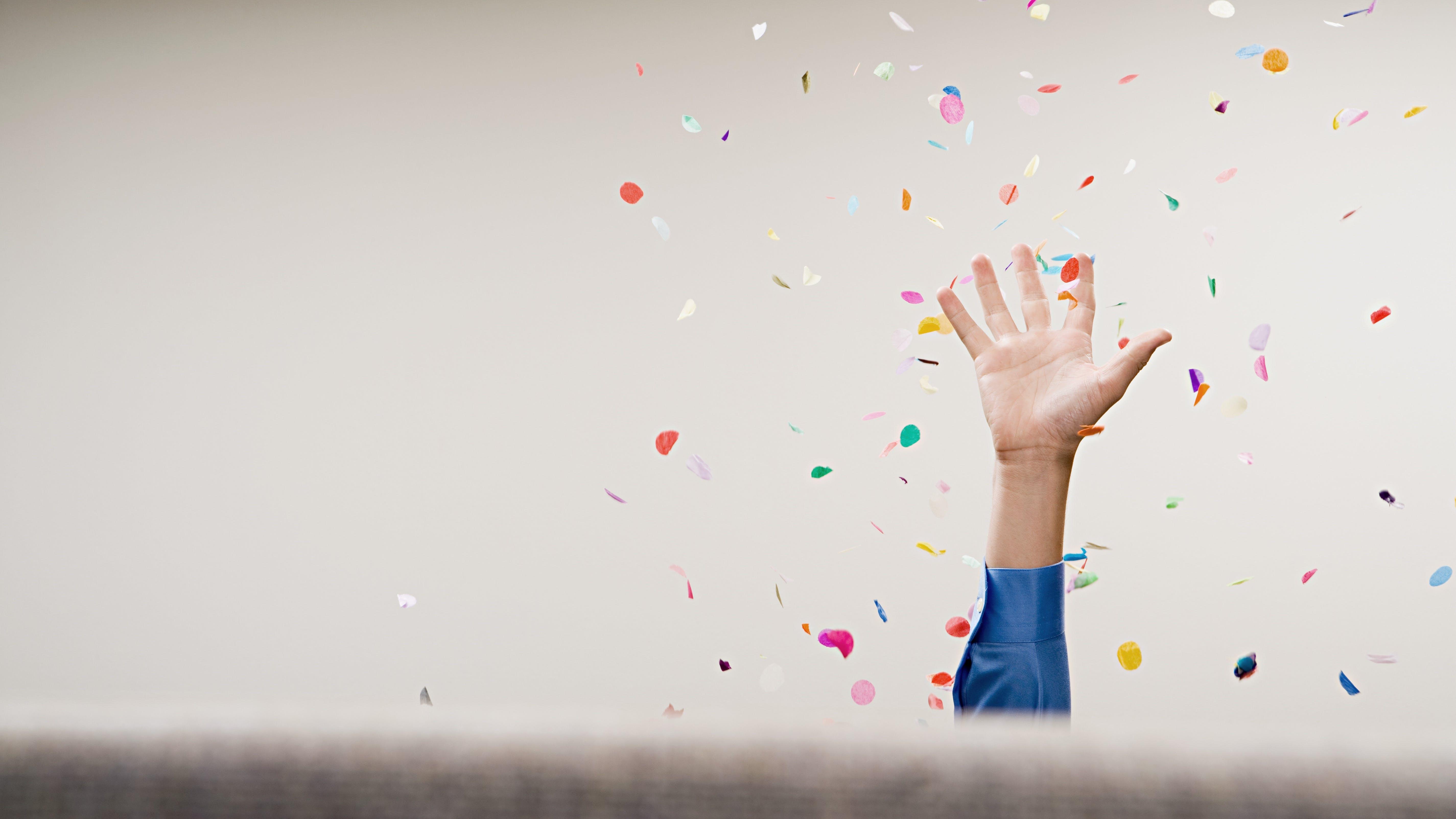 Diese Mega-Studie verrät, was Mitarbeiter wirklich glücklich macht 😍
