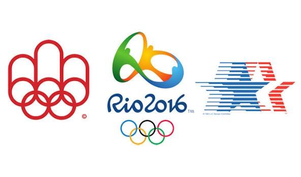 Die besten und schlechtesten Olympia-Logos der Geschichte – laut Design-Legende Milton Glaser