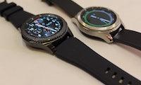 Samsung Gear S3: Mit Classic und Frontier gegen die Apple Watch