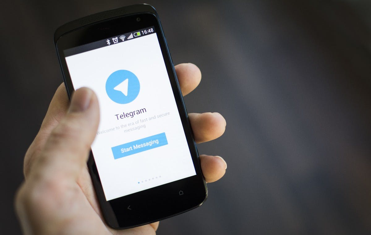 Whatsapp-Alternative: Telegram knackt 200-Millionen-Nutzer-Marke