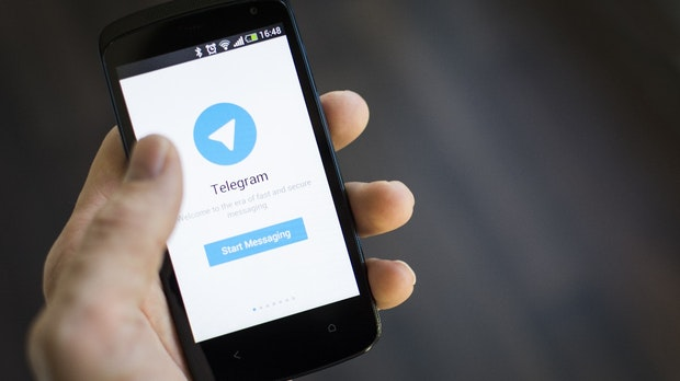 Telegraph: Das Messaging-Startup Telegram hat jetzt auch ein Tool zum Bloggen
