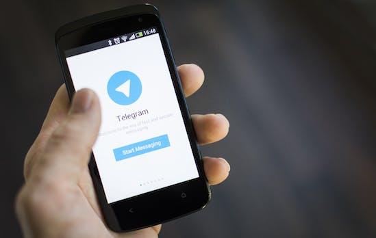 Telegram nimmt 850 Millionen Dollar in erster ICO-Runde ein