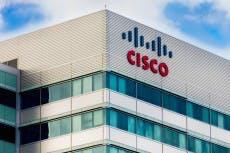 Cisco-Büro in Santa Clara (Foto: Shutterstock/Ken Wolter)