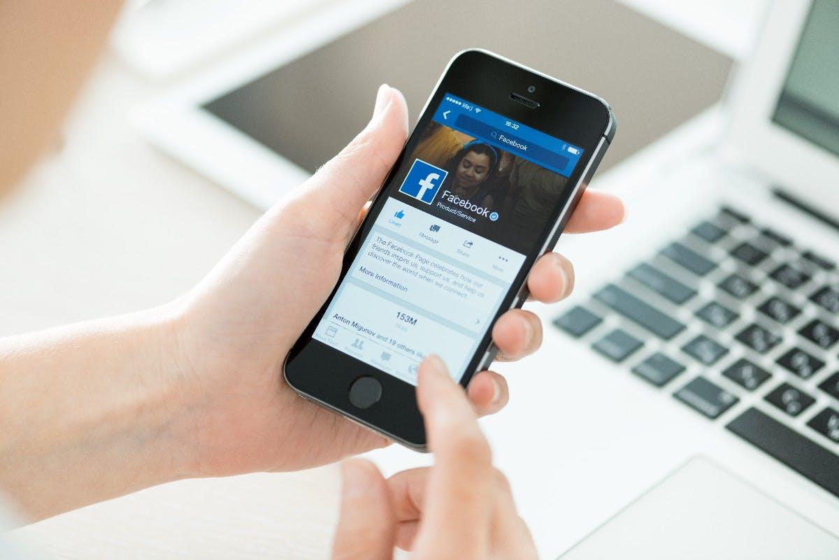 Facebook folgt Kundenwunsch: Unterbrecher-Spots können extra gebucht werden