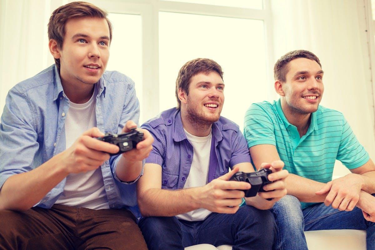 Wie Computerspieler die Menschheit voranbringen