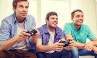 Studie: E-Sportler sind überdurchschnittlich gesund