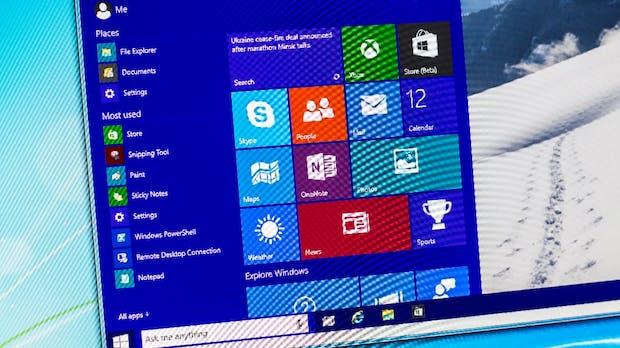 Das Microsoft-Drama: Windows 7 wächst schneller als Windows 10