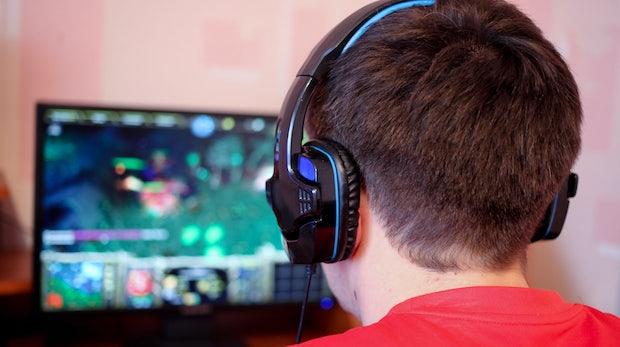 Die WHO stuft Computerspielsucht offiziell als Krankheit ein